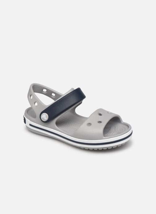 Sandali e scarpe aperte Crocs Crocband Sandal Kids Grigio vedi dettaglio/paio