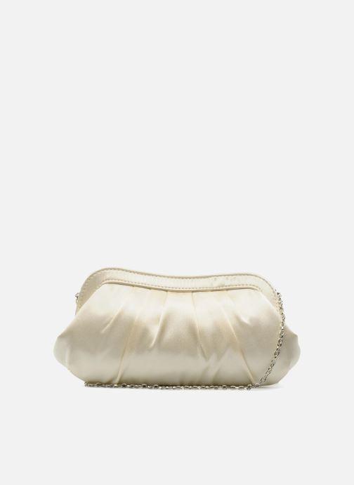 Mini Bags Menbur BUDAPEST weiß ansicht von vorne