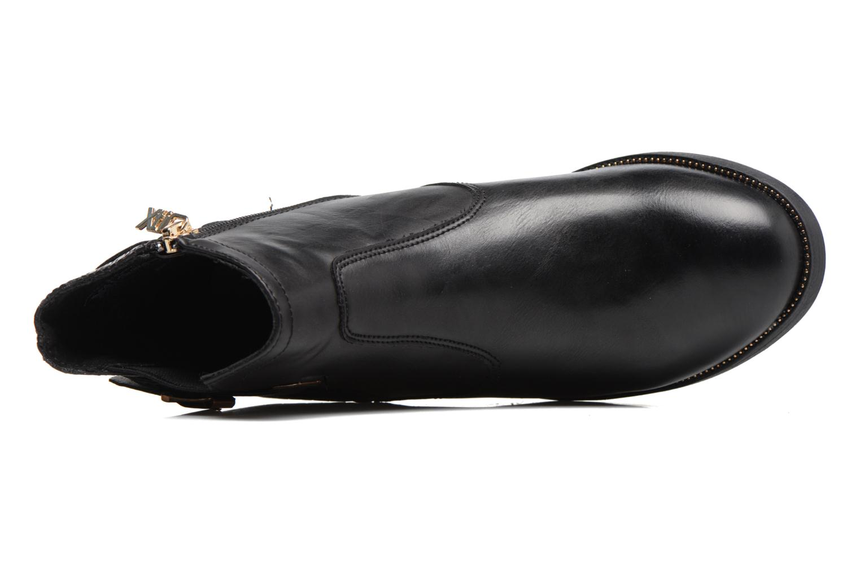 Bottines et boots Xti Give Noir vue gauche