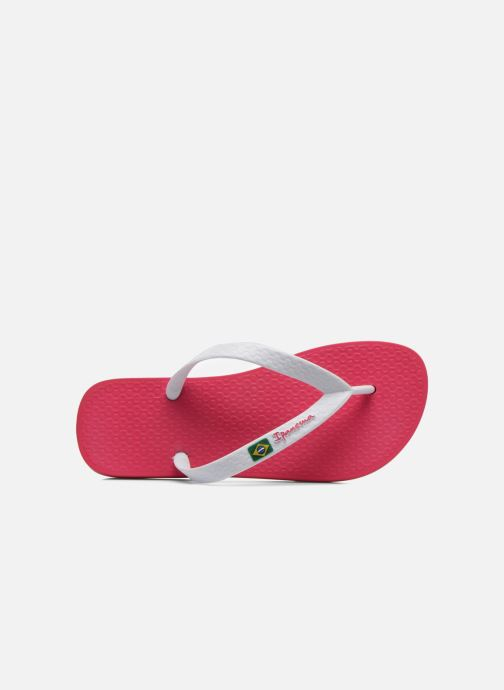 Slippers Ipanema Classica Brasil II f Roze links
