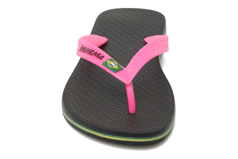Slippers Ipanema Classica Brasil II f Zwart model