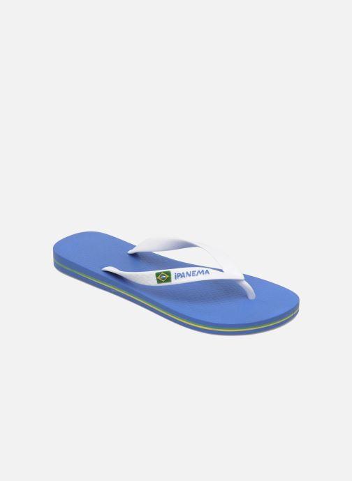 Zehensandalen Ipanema Classic Brasil II M blau detaillierte ansicht/modell