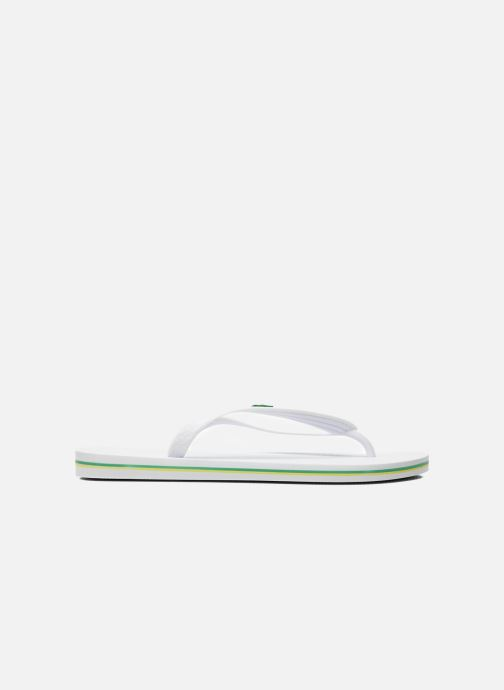 Slippers Ipanema Classic Brasil II M Wit achterkant