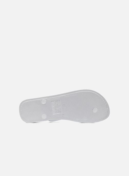 Slippers Ipanema Classic Brasil II M Wit boven
