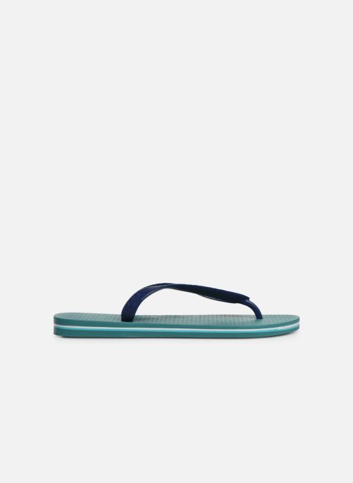 Slippers Ipanema Classic Brasil II M Grijs achterkant