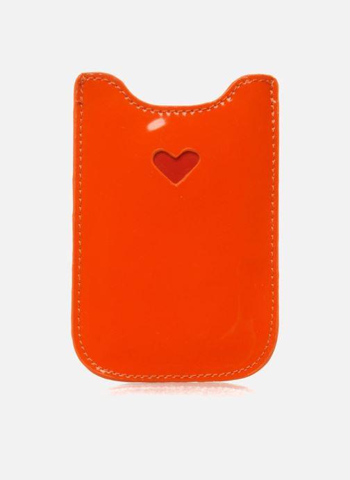 Portemonnaies & Clutches Mellow Yellow LISTELOR orange ansicht von vorne