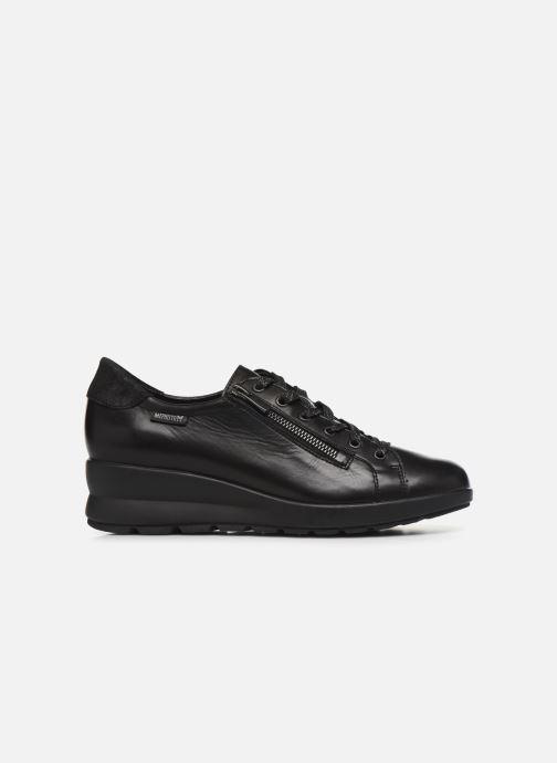 Sneakers Mephisto Prima Nero immagine posteriore
