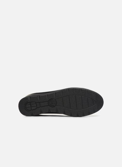 Sneakers Mephisto Prima Nero immagine dall'alto