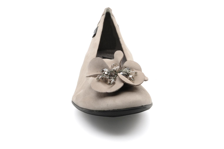 Ballet pumps Mephisto Acarie cruise Beige model view