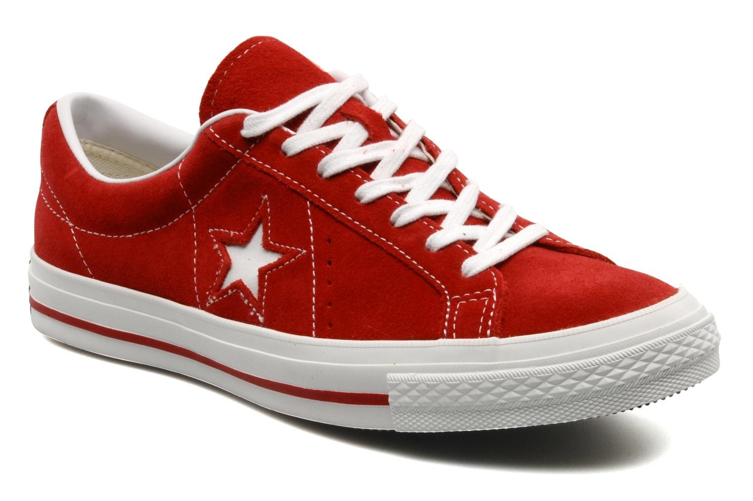 Converse ONE STAR rosso