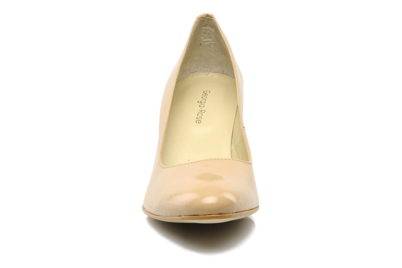 Escarpins Georgia Rose Timido Beige vue portées chaussures