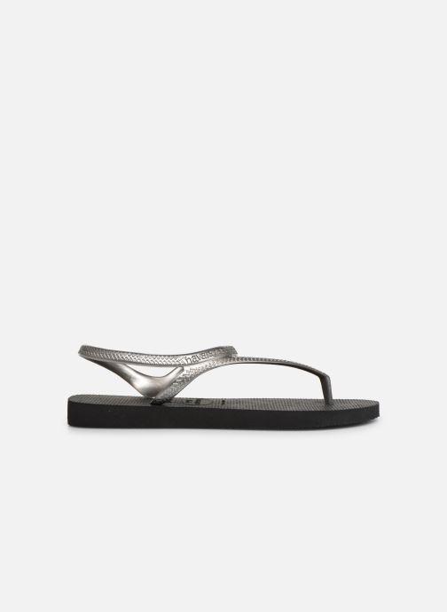 Nu Urban Sandales Et Black Flash pieds Havaianas Silver hCrdtQs