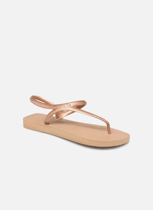 Sandalen Damen Flash Urban