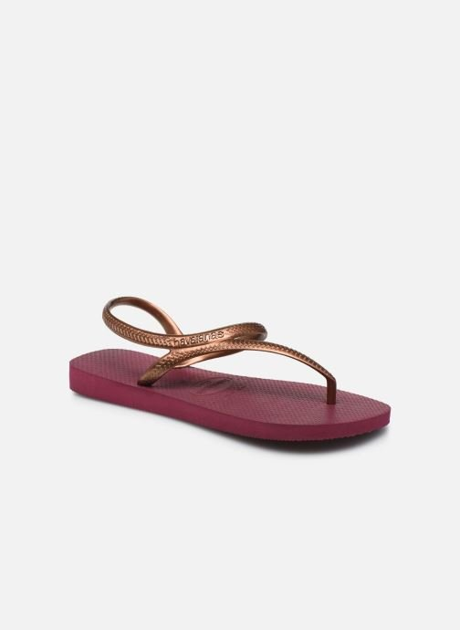 Sandalen Dames Flash Urban