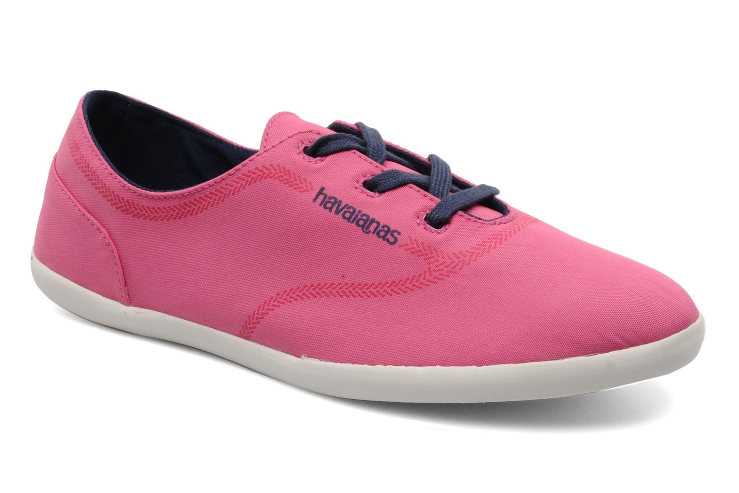 Sneakers Havaianas Essentia Low W Roze detail