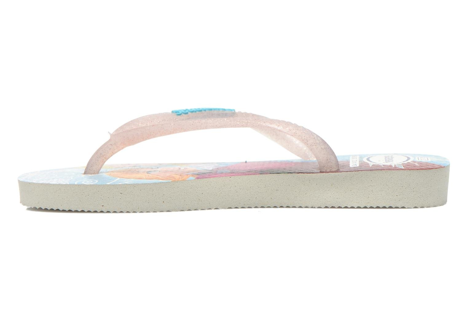 Chanclas Havaianas Kids Slim Princess Multicolor vista de frente