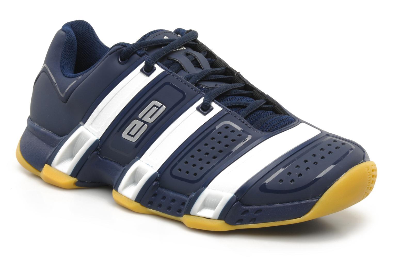 ... Sport shoes Adidas Performance 85bb12b Stabil Optifit xJ Blue detailed  view Pair view ff1494ff ... 81f2f6e59f60