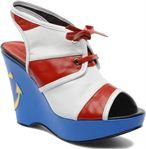 Sandales et nu-pieds Femme Lancre