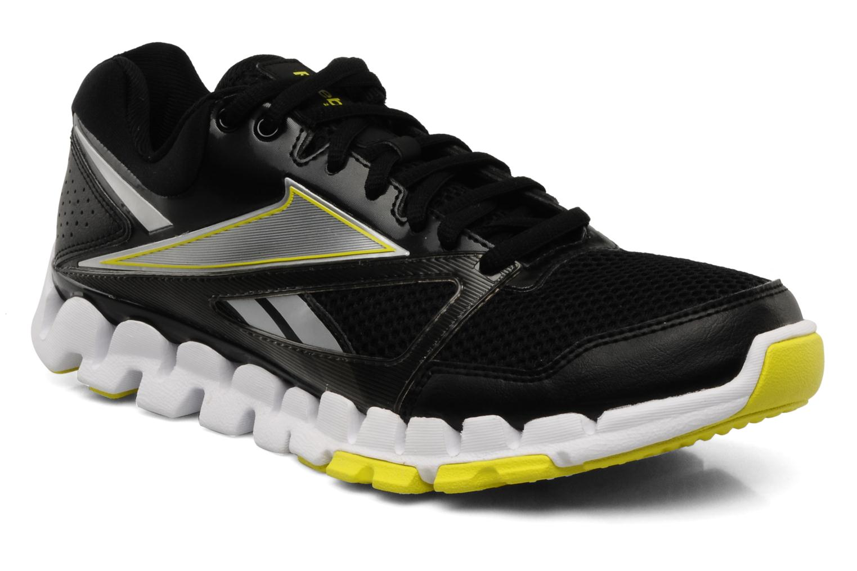 Ziglite Noir Sarenza De Trainer Chaussures Reebok Chez Sport 94898 at15POwq
