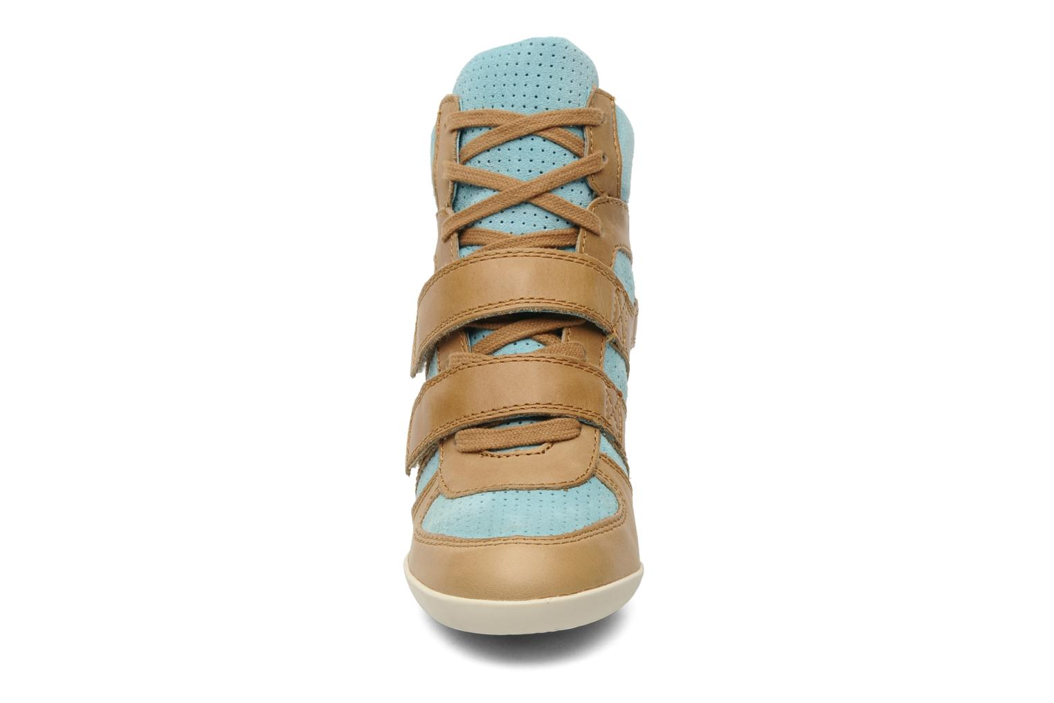 Sneakers Ash Bea Beige model