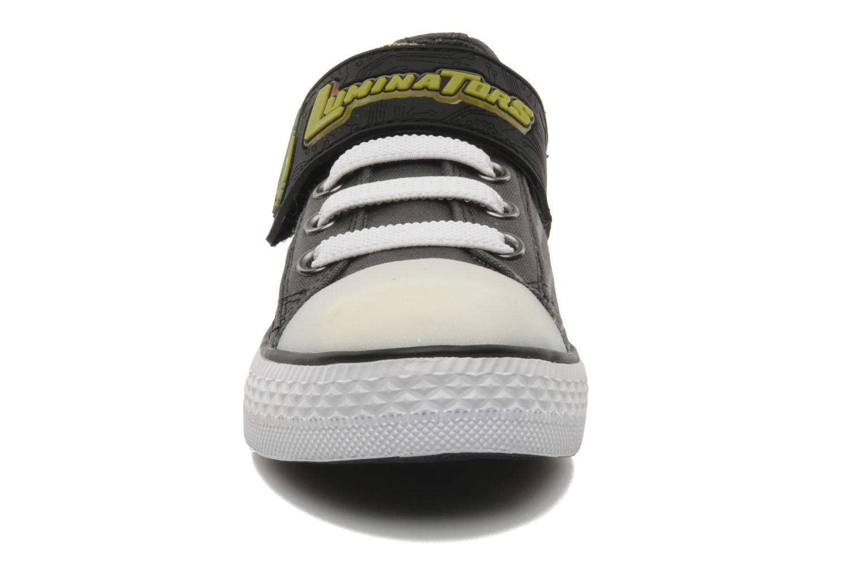 Sneakers Skechers Roswell Grå se skoene på