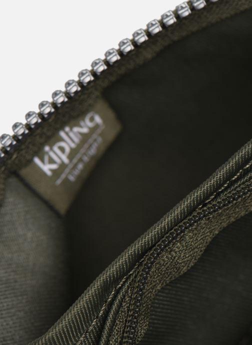 Portemonnaies & Clutches Kipling Creativity S grün ansicht von hinten