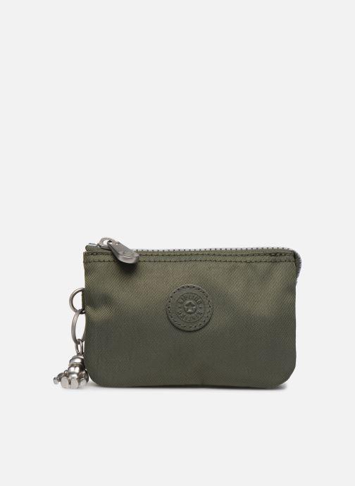 Portemonnaies & Clutches Kipling Creativity S grün detaillierte ansicht/modell