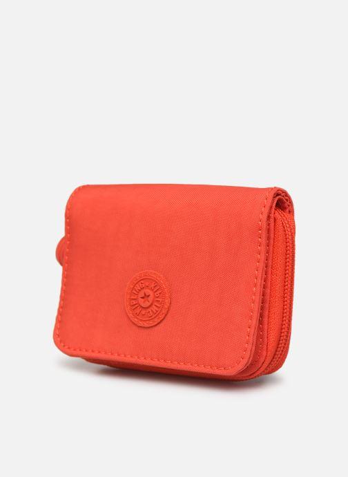 Portemonnaies & Clutches kipling Tops rot schuhe getragen