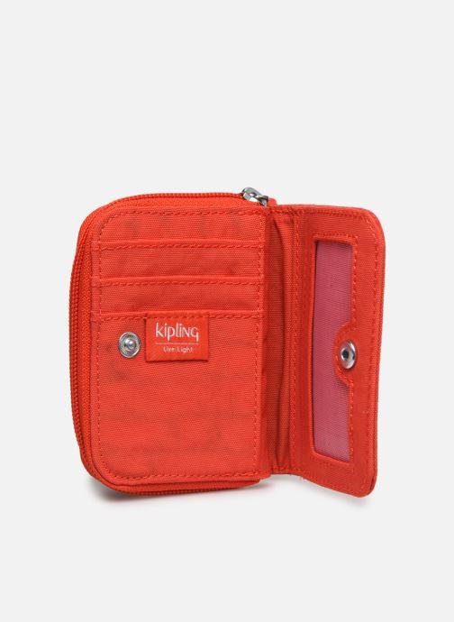 Portemonnaies & Clutches kipling Tops rot ansicht von hinten