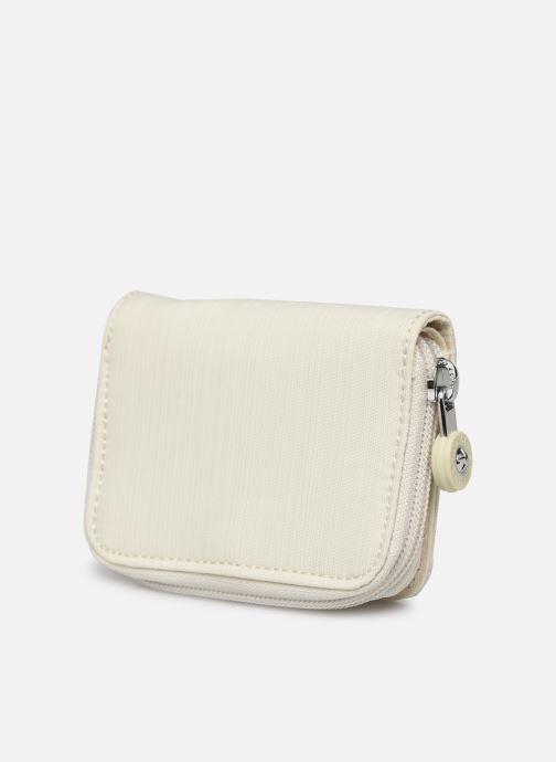 Portemonnaies & Clutches kipling Tops weiß ansicht von rechts