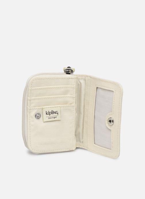 Portemonnaies & Clutches kipling Tops weiß ansicht von hinten