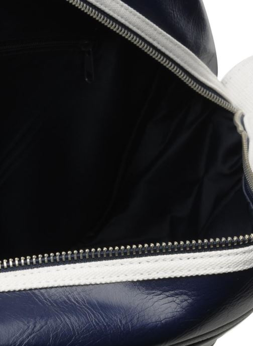 white Navy Bag Shoulder Sacs Homme Fred Perry 608 Classic xQrtChsd