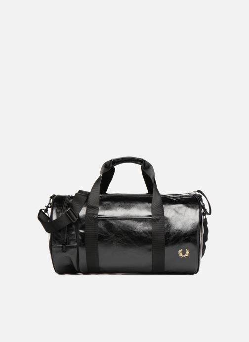 Sacs de sport Fred Perry Classic Barrel Bag Noir vue détail/paire