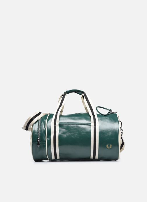 Bagages Fred Perry Classic Barrel Bag Vert vue détail/paire