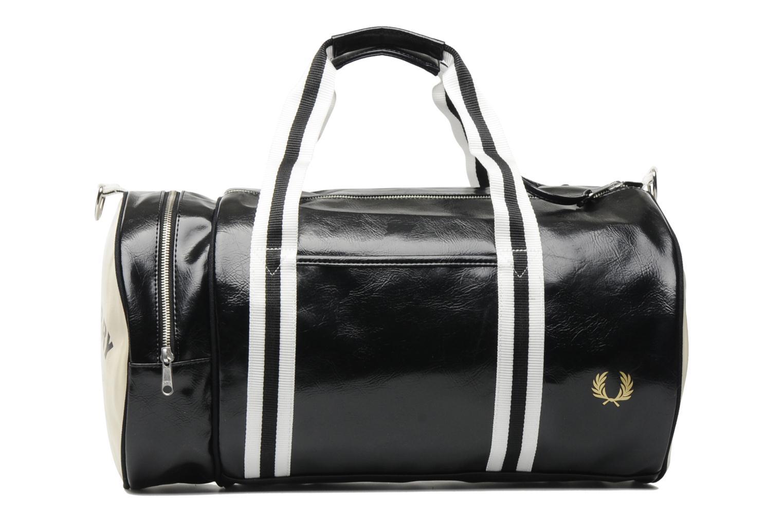 Barrel Sarenza Perry Chez Fred De Sport Bag Classic noir Sacs HB4xv4