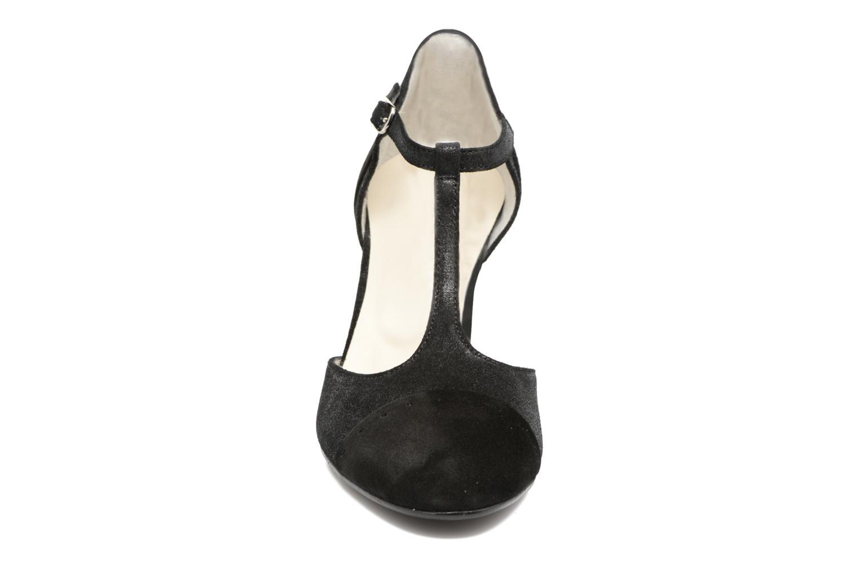 Escarpins Georgia Rose Tamar Noir vue portées chaussures