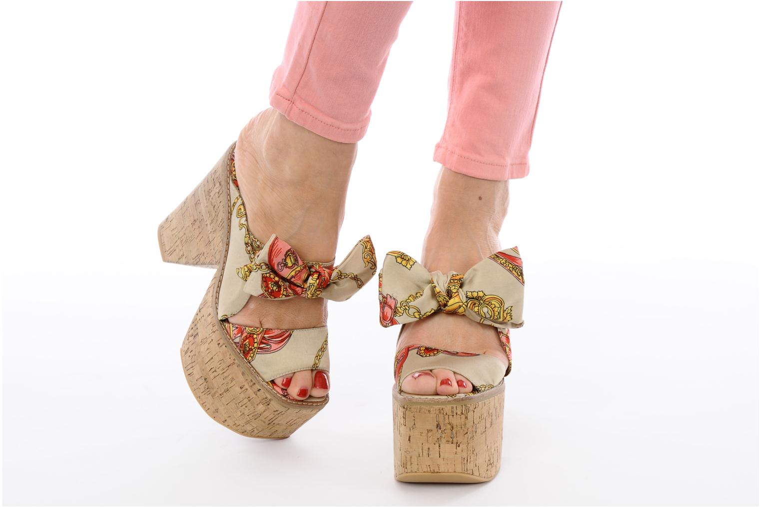 Wedges Jeffrey Campbell RIVIERA Multicolor onder