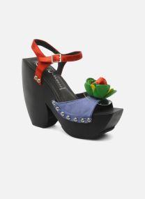 Sandales et nu-pieds Femme CHITA