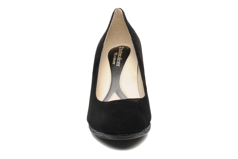 Escarpins Naturalizer LENNOX Noir vue portées chaussures