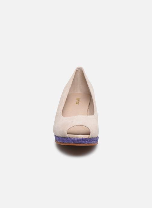 Zapatos de tacón Flipflop FLIPPA CLASSIC 2 Gris vista del modelo