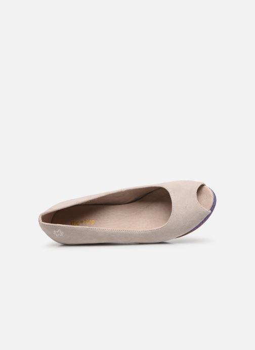 Zapatos de tacón Flipflop FLIPPA CLASSIC 2 Gris vista lateral izquierda