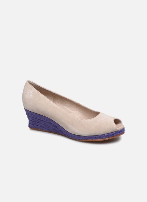 Zapatos de tacón Flipflop FLIPPA CLASSIC 2 Gris vista de detalle / par