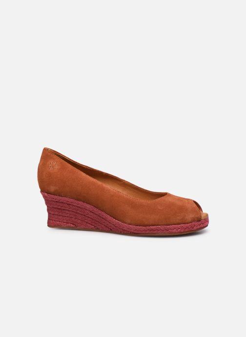 Zapatos de tacón Flipflop FLIPPA CLASSIC 3 Marrón vistra trasera