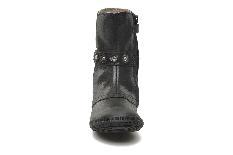 Boots & wellies Mod8 Karnabi Black model view