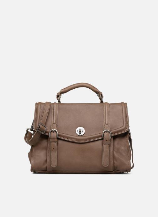 Handtaschen Sabrina Pauline braun detaillierte ansicht/modell