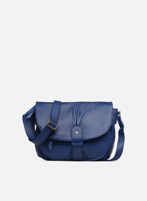 Handtaschen Sabrina Louison blau detaillierte ansicht/modell