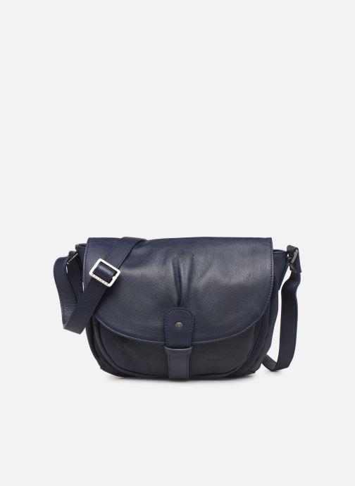 Handbags Sabrina Louison Blue detailed view/ Pair view