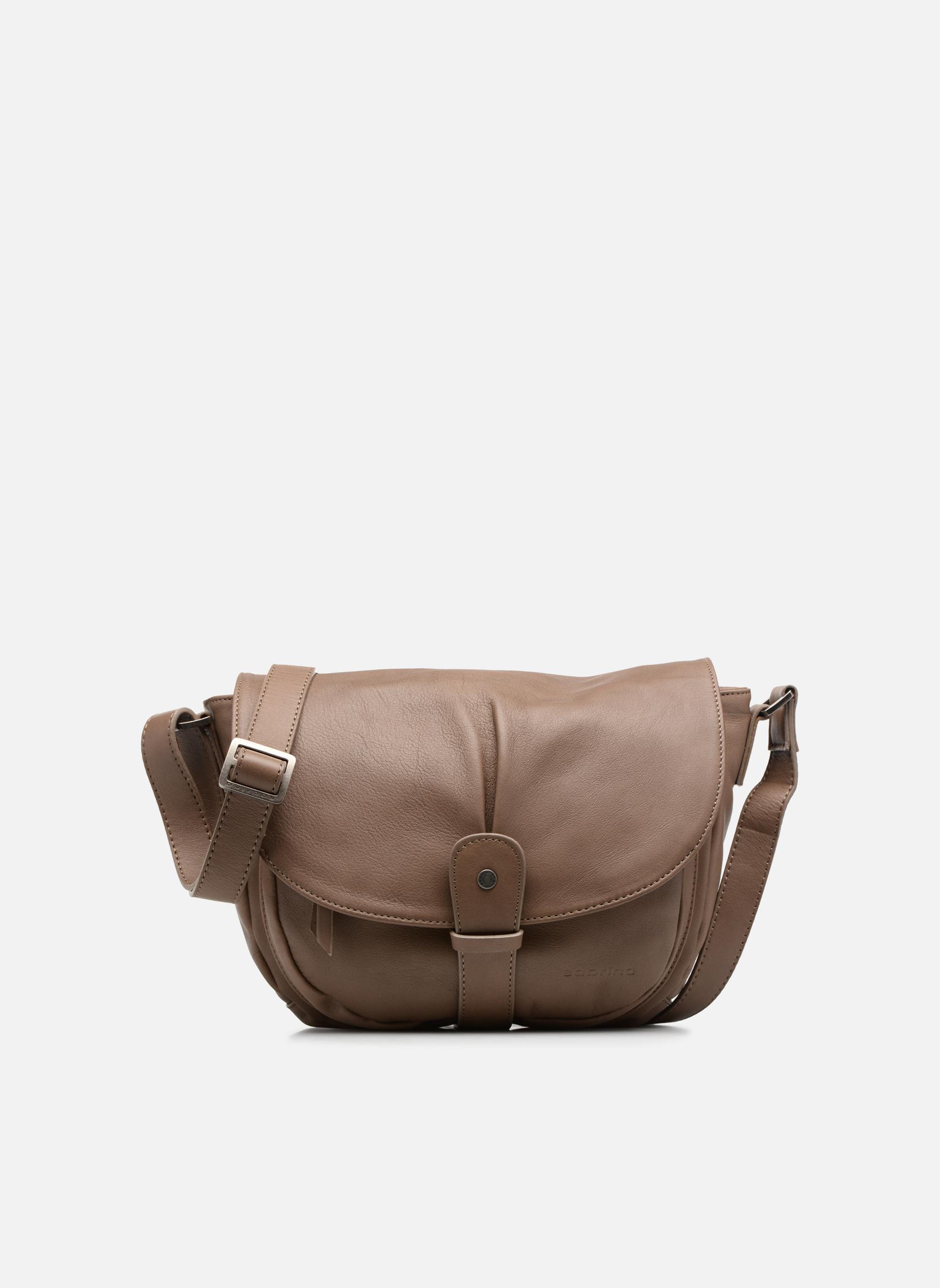 Handbags Sabrina Louison Beige detailed view/ Pair view