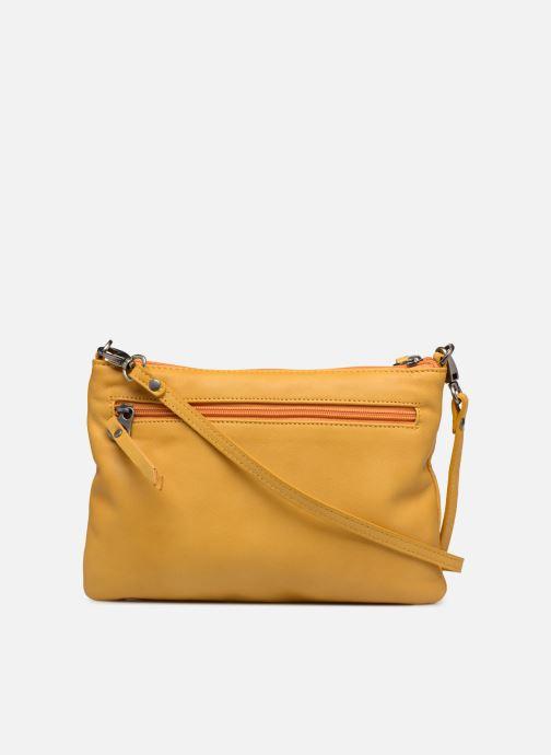 Mini Bags Sabrina Manon gelb ansicht von vorne