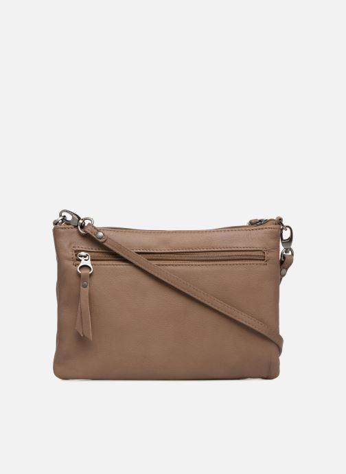 Mini Bags Sabrina Manon beige ansicht von vorne